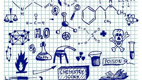 Slikovni rezultat za tumblr chemistry