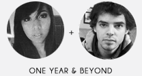 One Year & Beyond