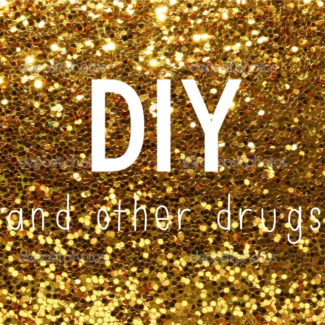 diy drugs diy and other drugs