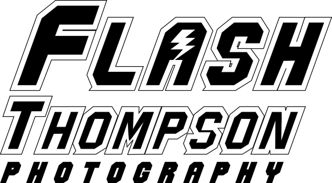 Flash Thompson Photography Blog