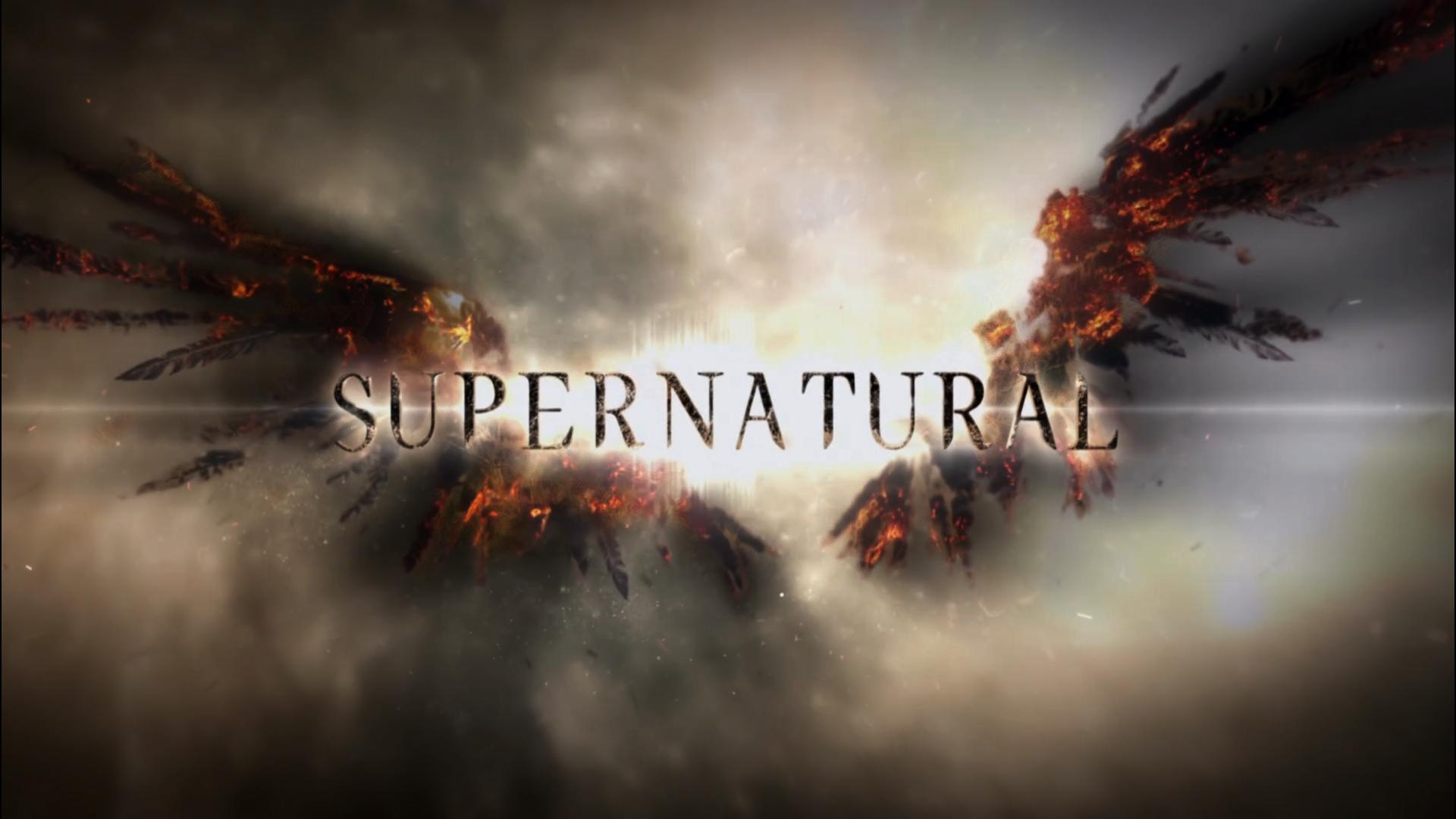 supernatural wallpapers - Taringa!