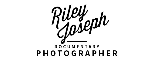 Riley Joseph | Photographer & Gentleman