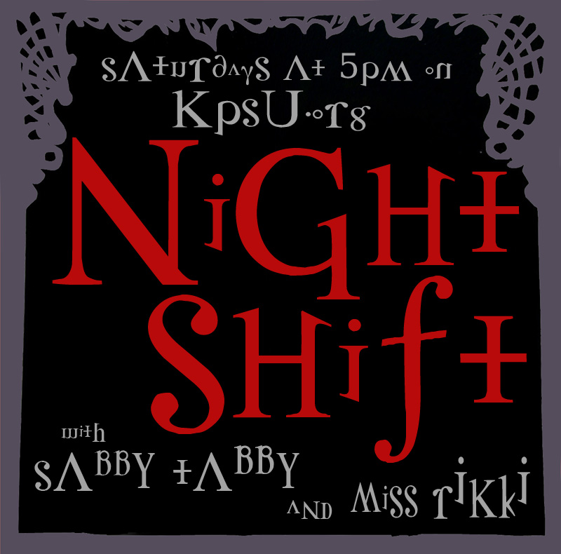 The Night Shift – BlasphuphmusRadio.com