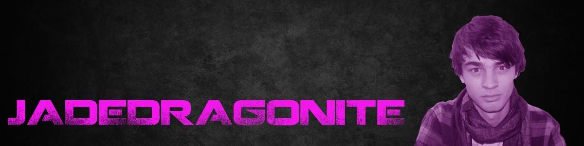 Jadedragonite