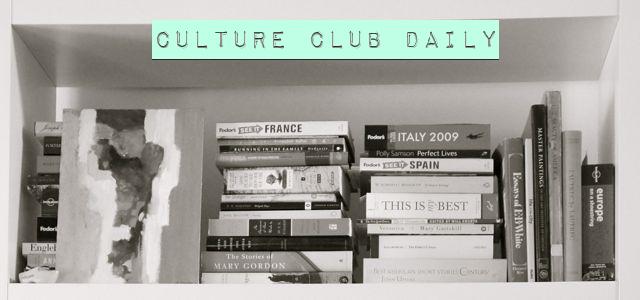 CultureClubDaily