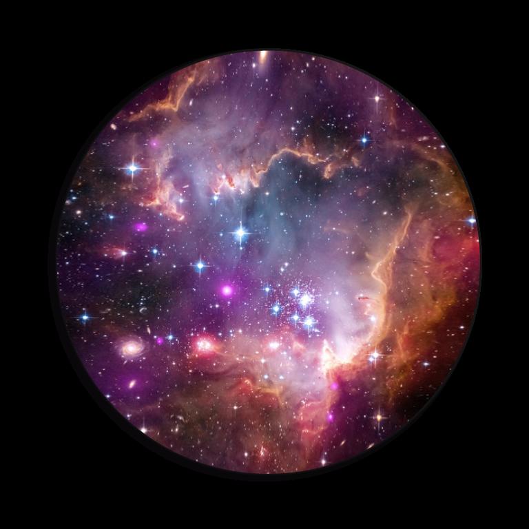 Divergent Galaxy