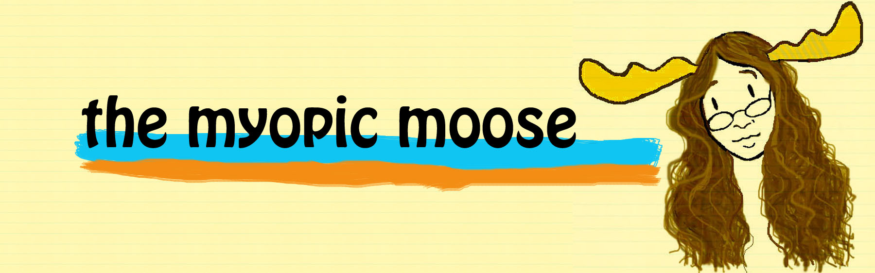 The Myopic Moose