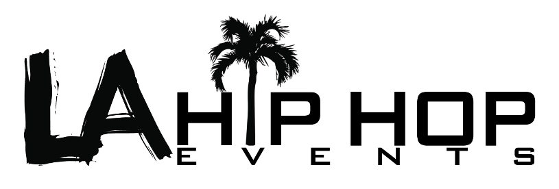 LA Hip Hop Events