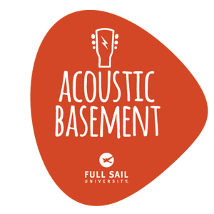 Charmant The Acoustic Basement Powered By Full Sail University Is An All Acoustic  Stage At The Vans Warped Tour Founded And Curated By Brian Marquis.