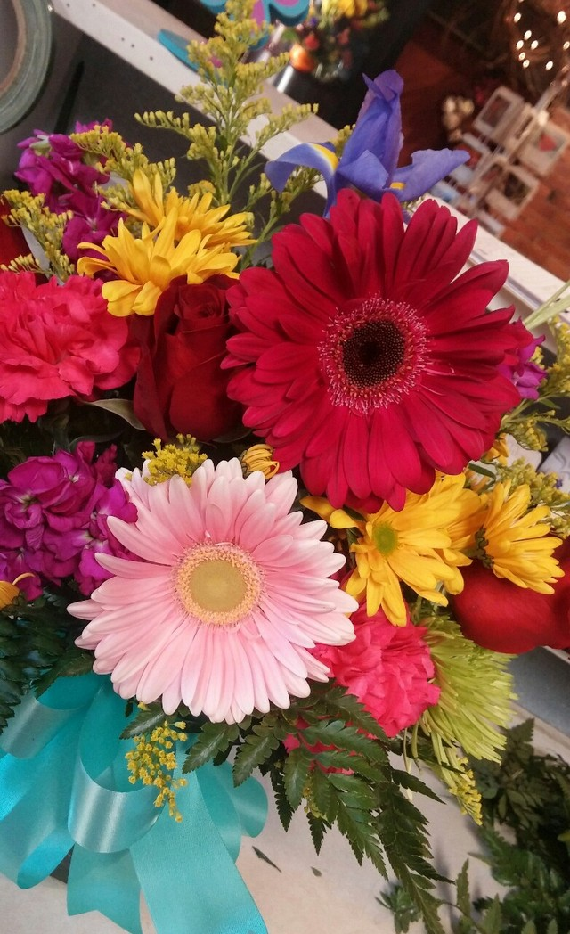 bouquet of | Tumblr