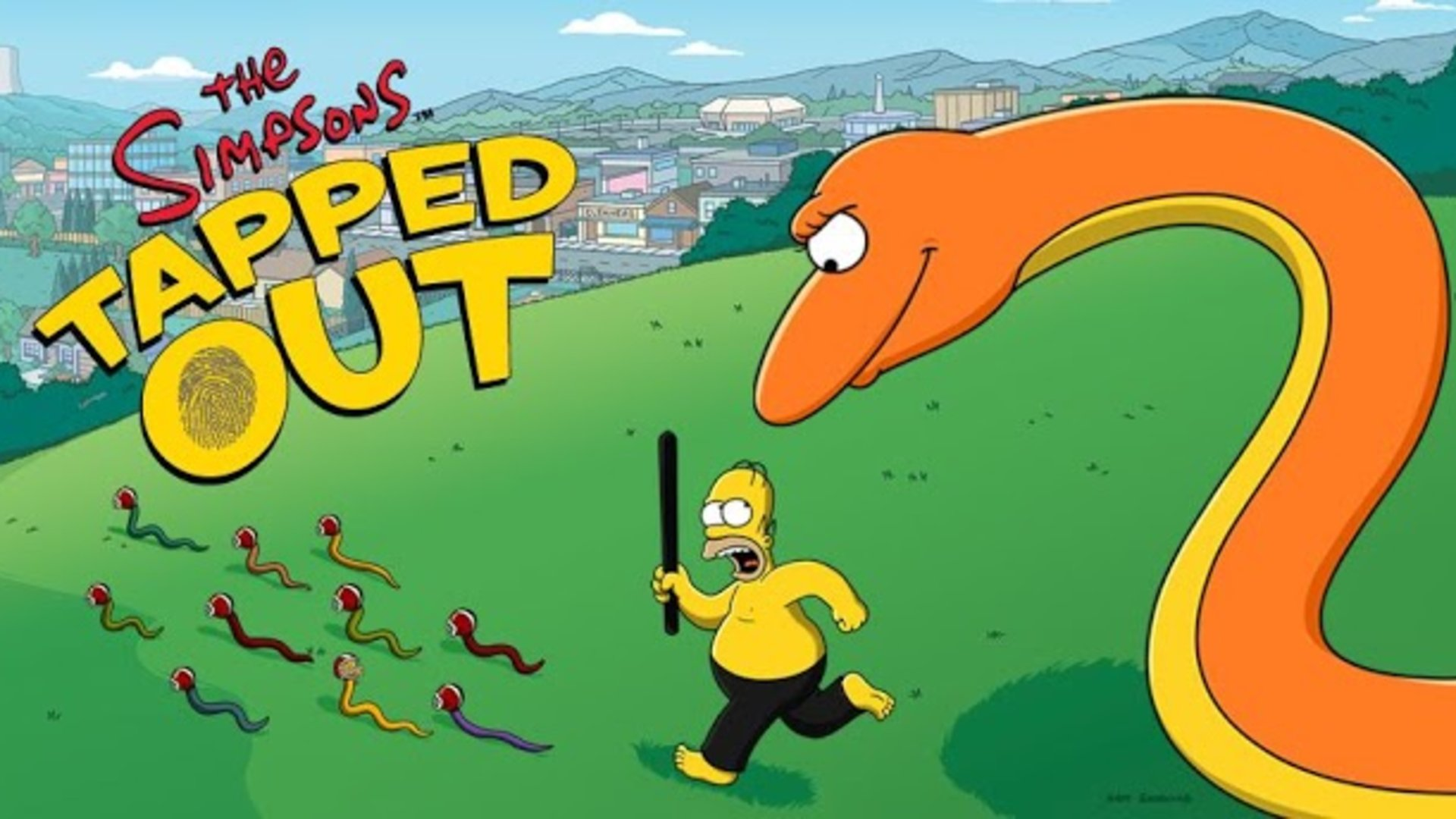 tapped out cheats and hack download how to use simpsons tapped out