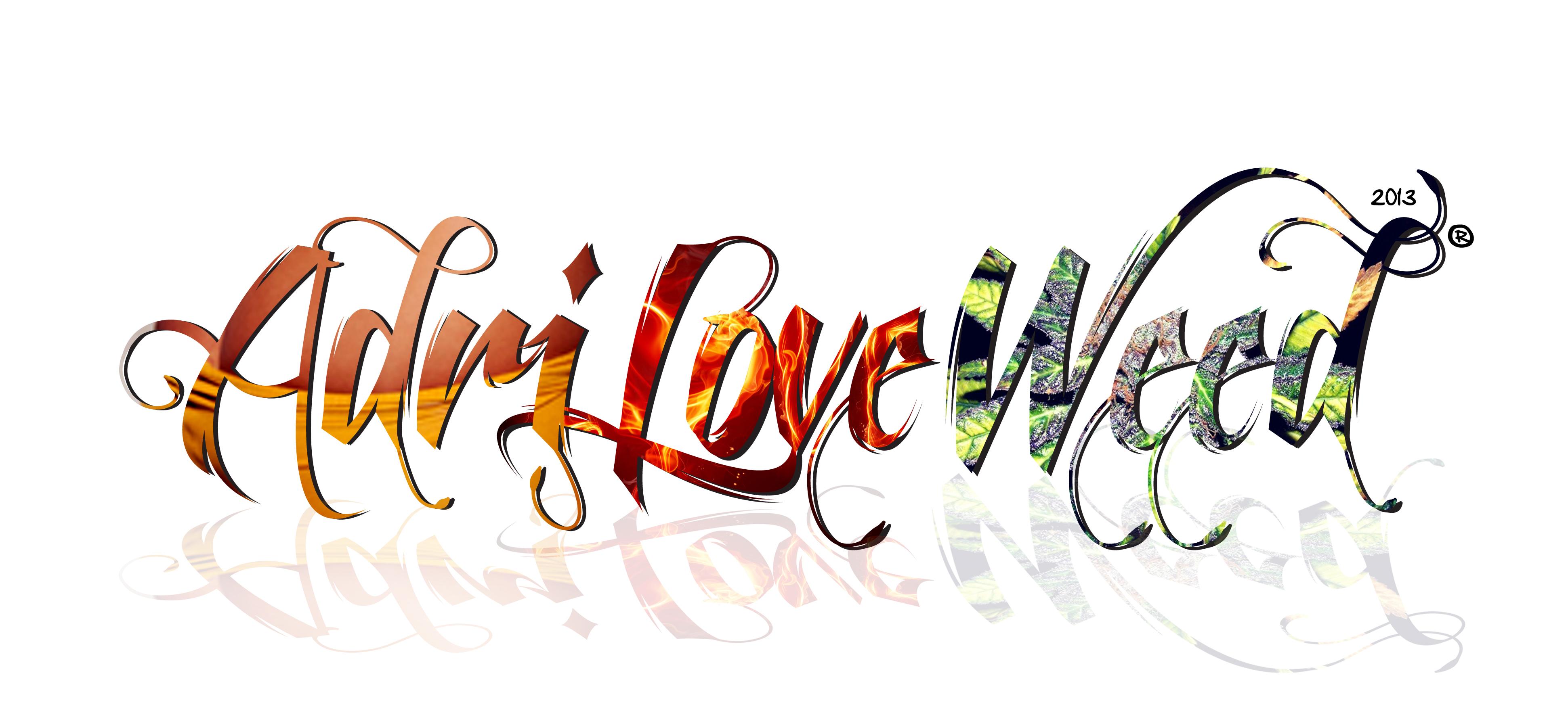 AdriLoveWeed...