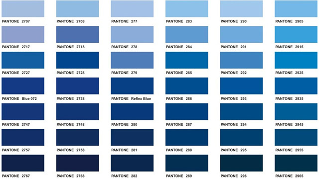 or 50 shades of blue | Tumblr