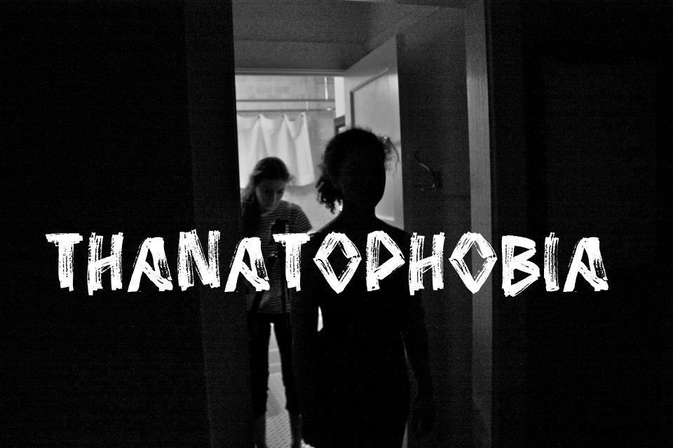 Thanatophobia Tumblr