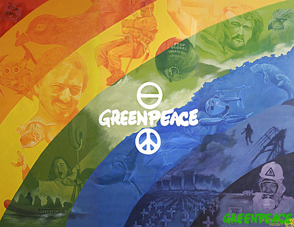 Greenpeace Philippines