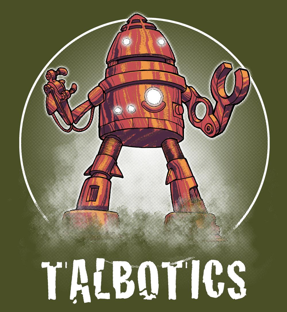 Talbotics