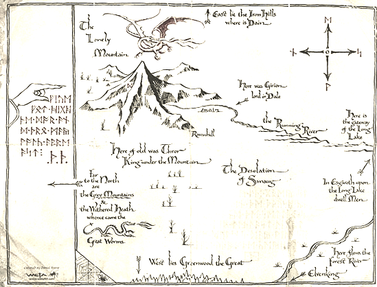 the hobbit gifs - Hobbit Dwarves Coloring Pages