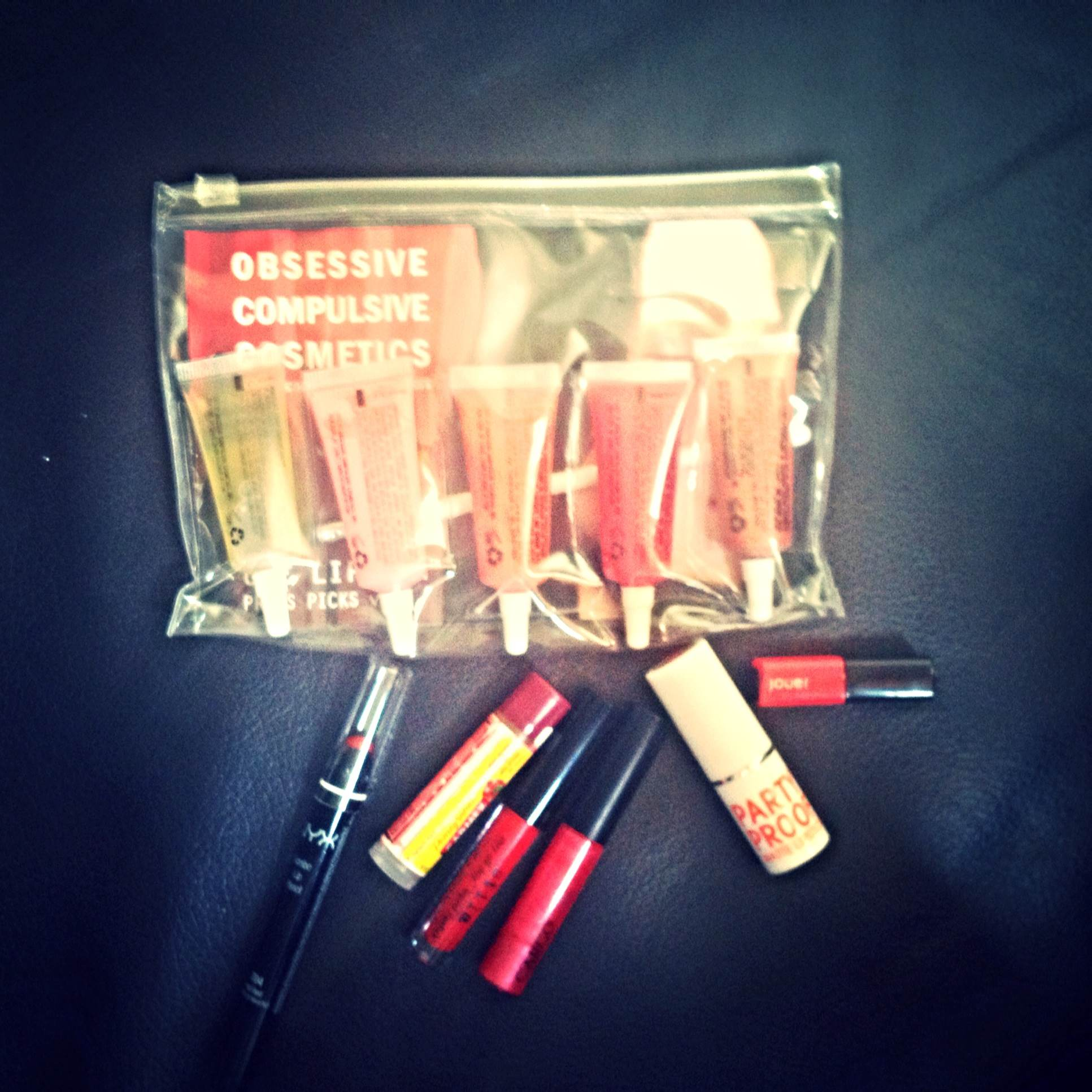 Lipstick-Legal