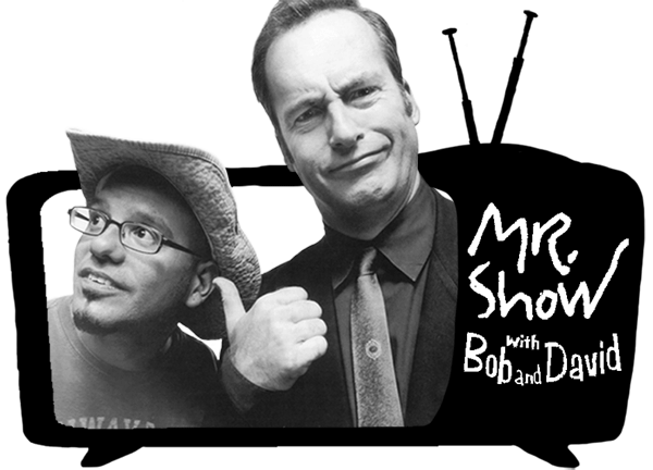 Mr. Show Screencaps