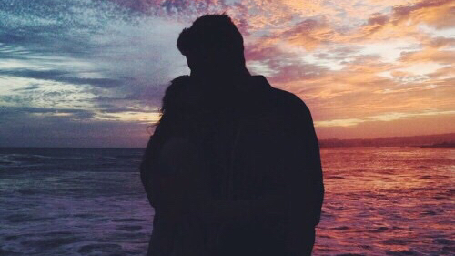 couples love feelings Tumblr