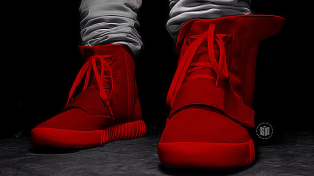 Adidas Yeezy Boost Tumblr