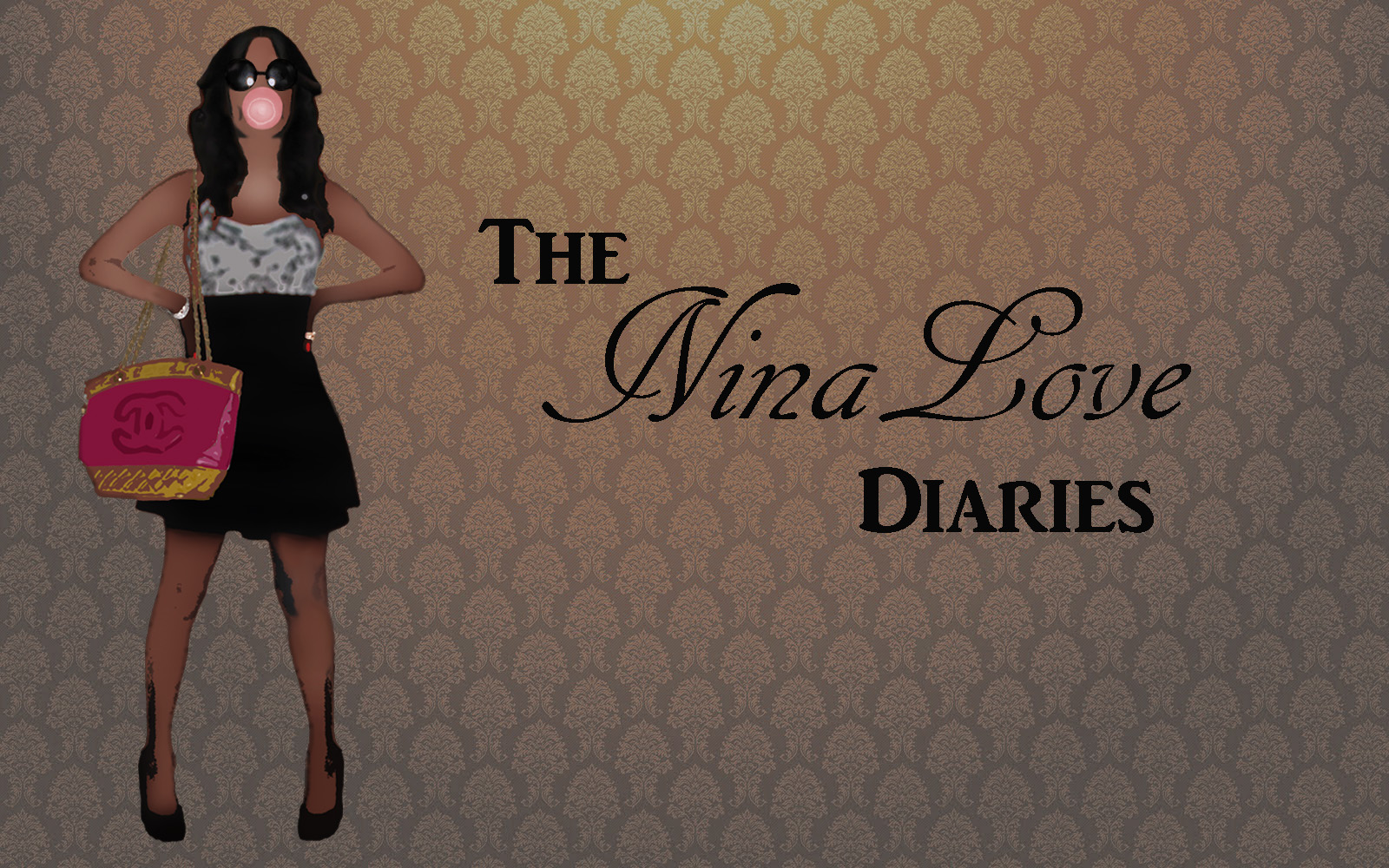 The NinaLove Diaries