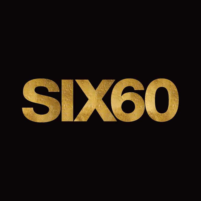Six60 Logo