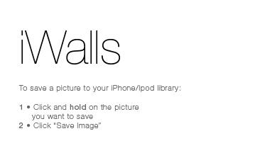 iWalls