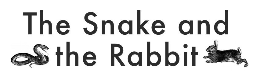 The Snake and the Rabbit