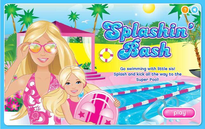 Juegos De Munecas Barbie Para Vestir Maquillar Y Peinar Gratis Peinado