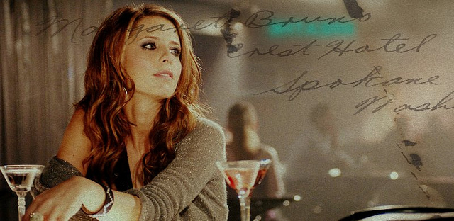 Buffy Anne Summers.