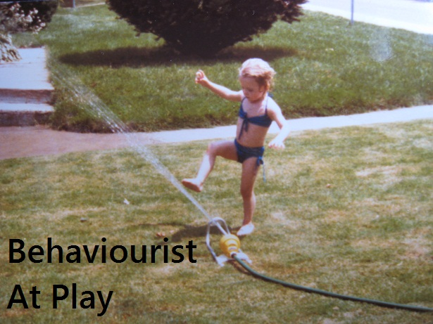 Behaviourist At Play