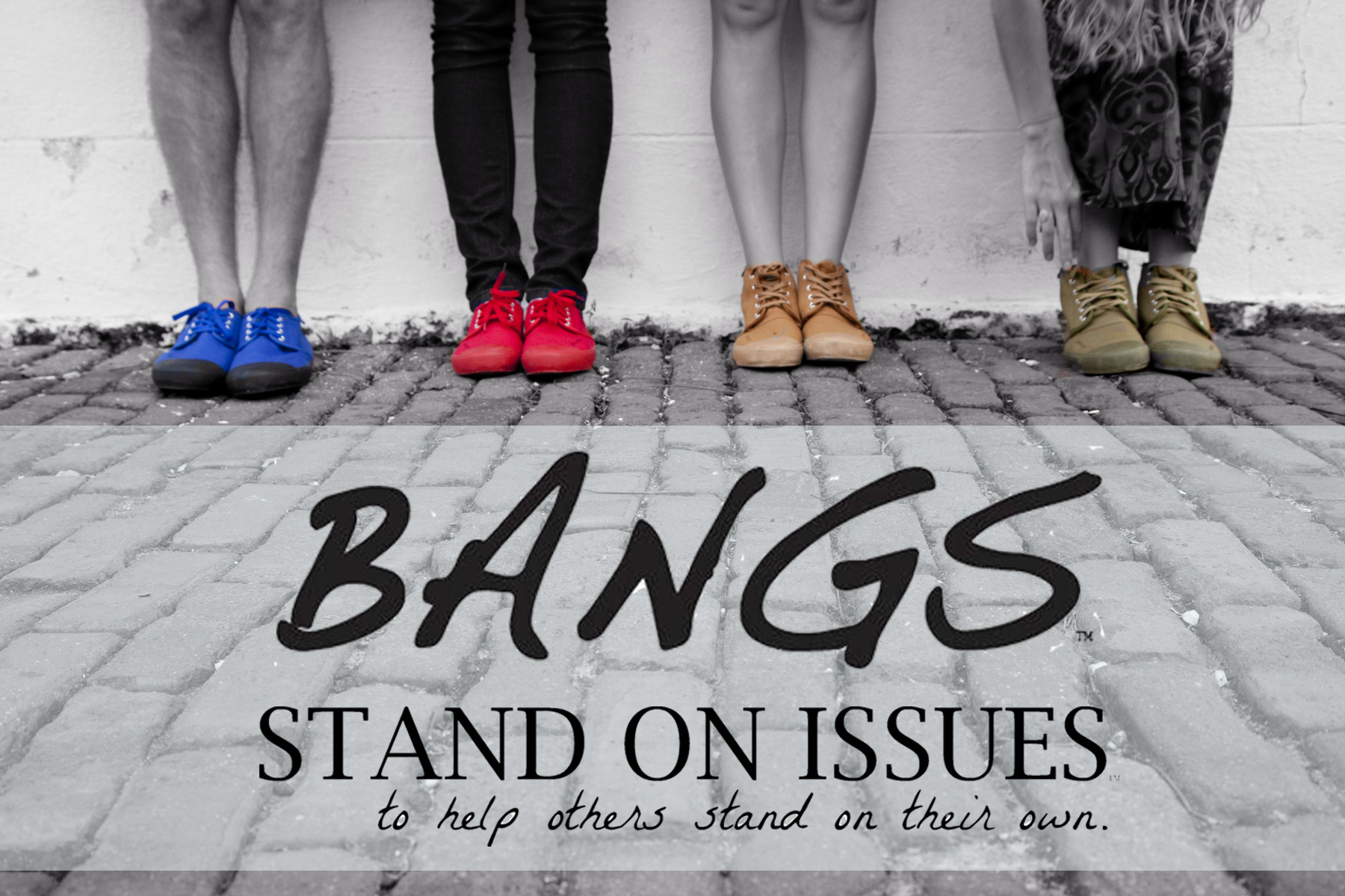 Bangs: Stand on Issues