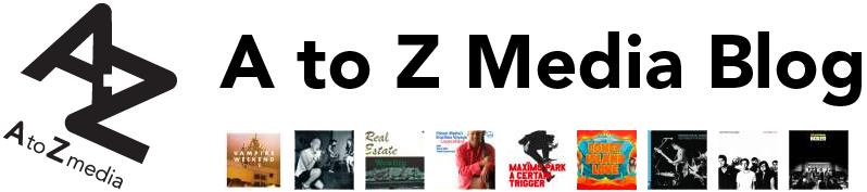 A TO Z MEDIA BLOG