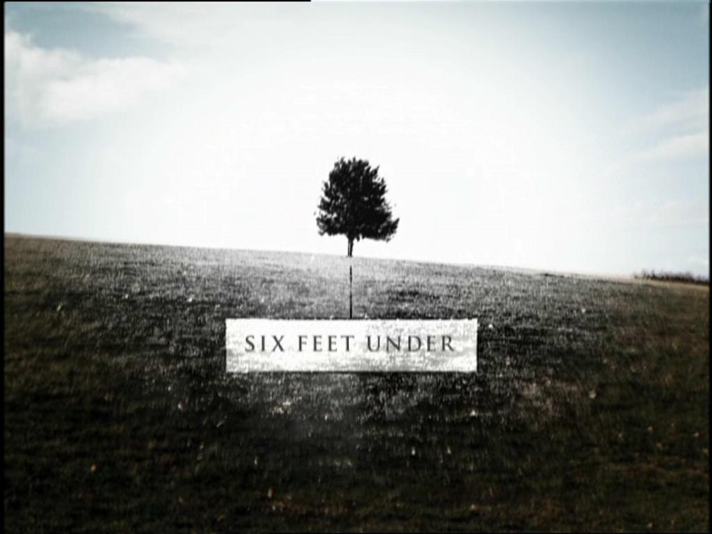 FuckYeahSixFeetUnder, Six Feet Under promotional flip flops