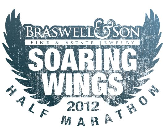 Soaring Wings Half Marathon Training