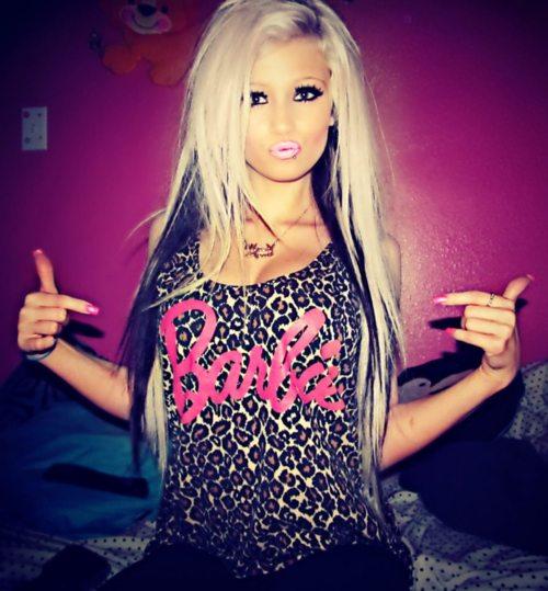 Camila rosa 14 brazil i love pink tumblr pretty boys doritos