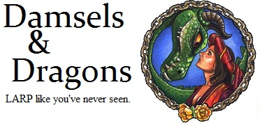 Damsels & Dragons