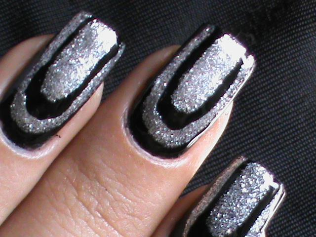 Easy nail designs nail art prinsesfo Choice Image