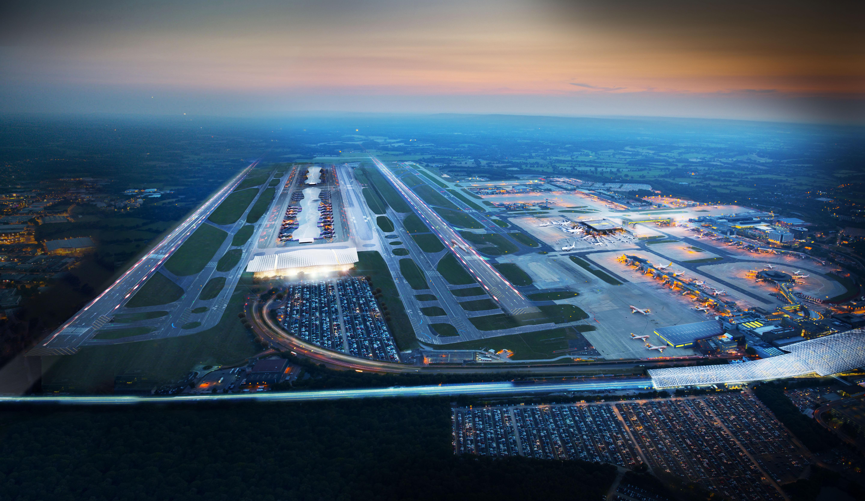 gatwick airport - photo #48