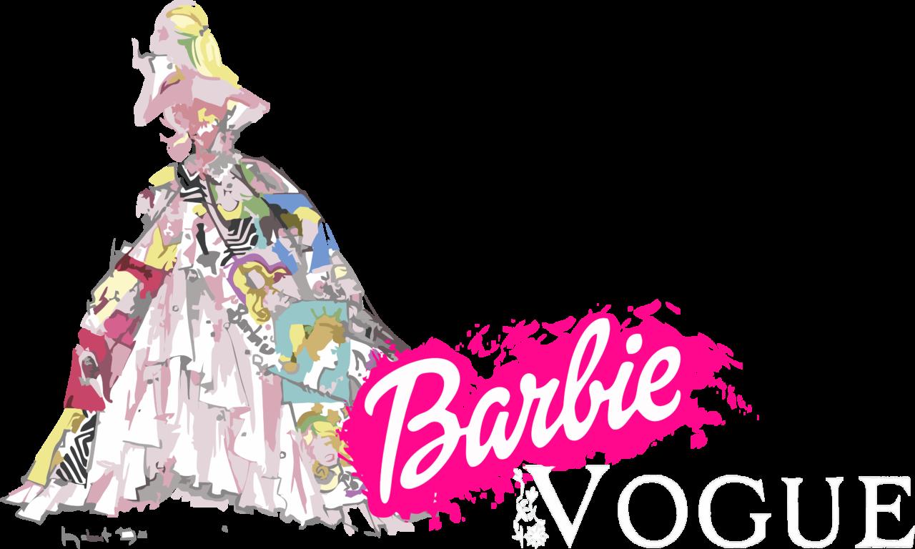 Barbie Vogue