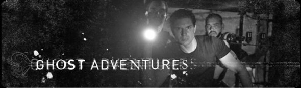 Team Ghost Adventures Crew :)