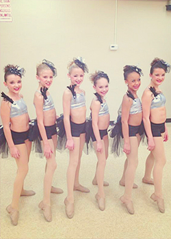 Chloe dance moms quotes