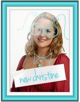 New Christine