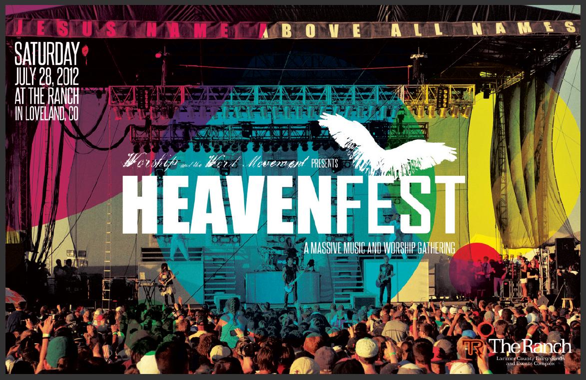 Heaven Fest