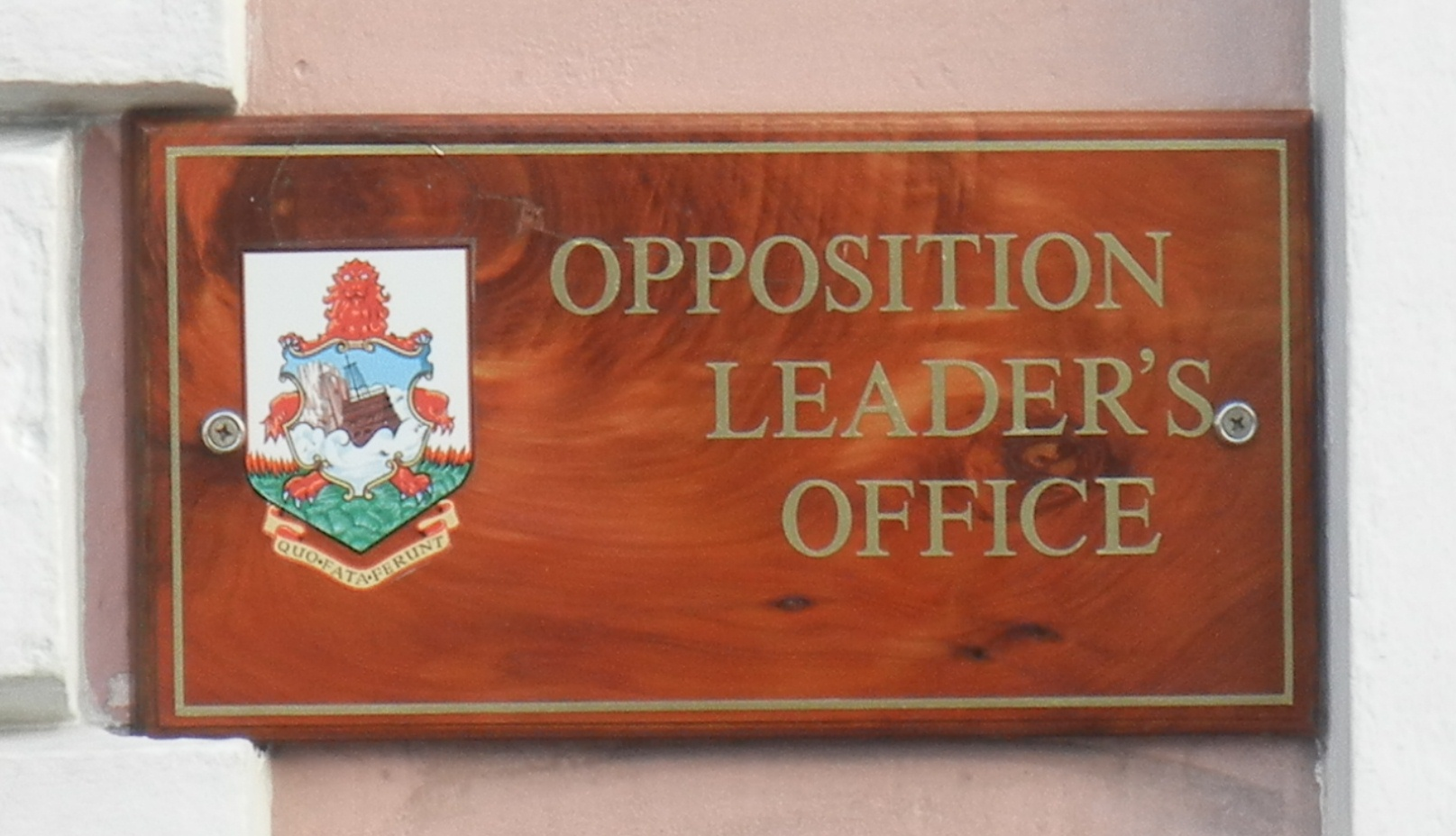 Opposition Leader's Office