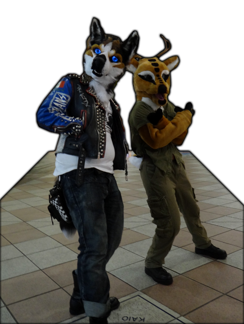 City Fursuits