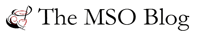 The MSO Blog