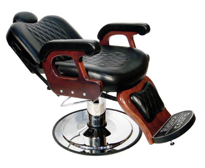 Barber Shop Furniture : Regular Helping of Male Issues from Sports to Music to Movies and ...