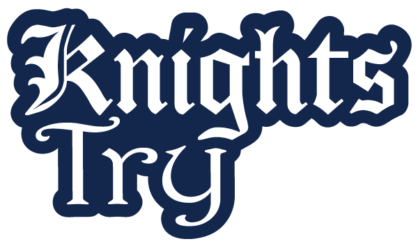 Knights Try